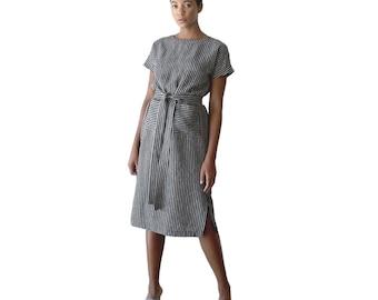 185bbfafe5 Wiksten (US)   Printed Sewing Pattern   Shift Dress + Top