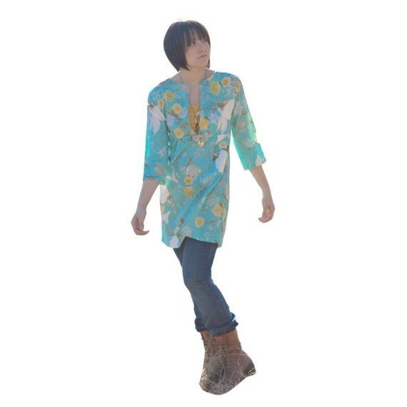 Sew Liberated PATTERN Schoolhouse Tunic Sizes 0-24 | Etsy
