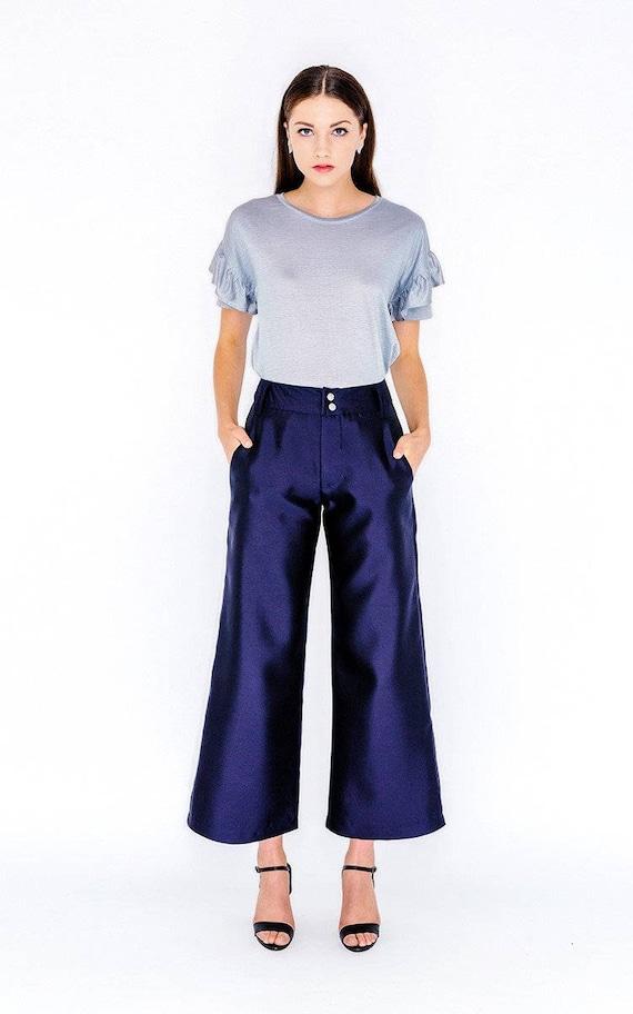 a3614a1b39 Papercut PATTERN Nagoya Pants Sizes XXS to XL