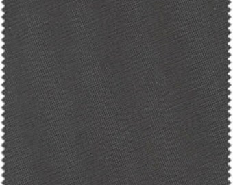 Fusi Knit INTERFACING - Black