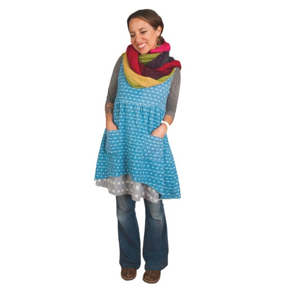 Sew Liberated PATTERN Metamorphic Dress Sizes 0-24 | Etsy