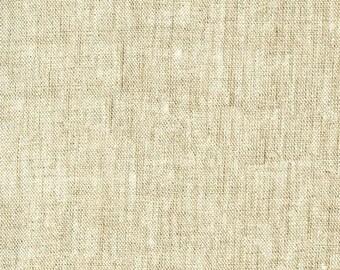Robert Kaufman FABRIC - Waterford Linen in Natural