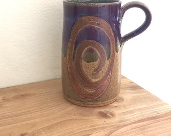 pottery coffee mug, ultra violet purple, coffee mug pottery, best seller, top selling gifts, mothers day, birthday gifts for her,