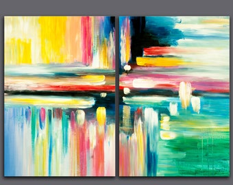 2245add0b Original Abstract Painting Art Oil Painting 48