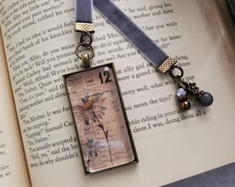 Nature Theme Bookmarks
