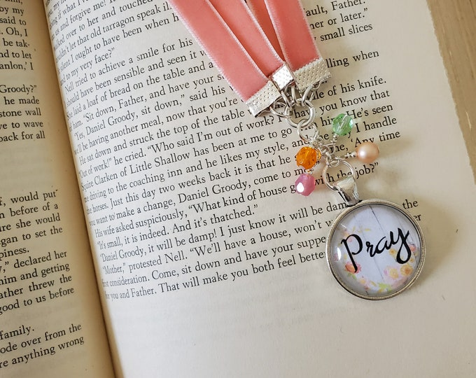 Multi strand bookmarks