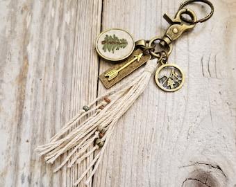 Purse Charms/Keychains
