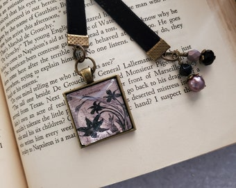 Nature Theme Bookmarks