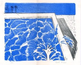 California Pool IV
