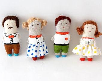 wee dolls