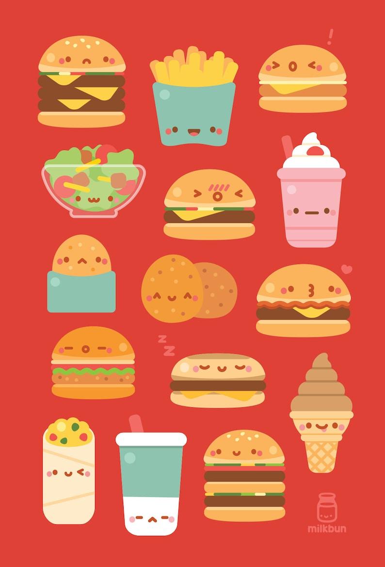 MINI Burger Menu image 0