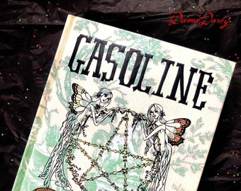 Gasoline | Graphic Novel | Dame Darcy | Comics