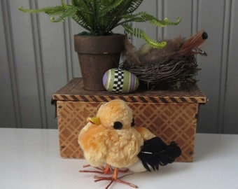 victorian era basket with decorative small loops.htm made to order vintage inspired spun cotton single chick etsy  vintage inspired spun cotton