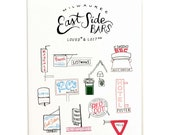 East Side MKE bars - loved and lost