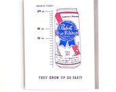 PBR Growing up