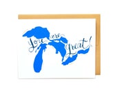 You're Great! (Great Lakes)