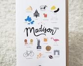 Visit Madison - Wisconsin