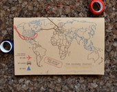 Journey Journal WORLD EDITION