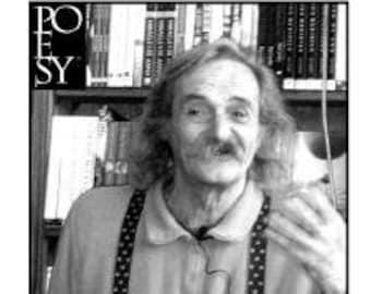 POESY XX Jack Hirschman