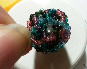 Puzzle Icosahedron
