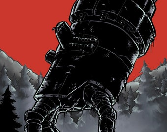 The Monuments Graphic Novel