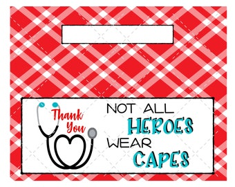 """Printable cookie back card tags 3.5"""" X 5"""" ; Bag topper 4"""" X 3.25"""" ; Mini 2.75"""" X4""""  Three designs instant and 2 editable digital download"""