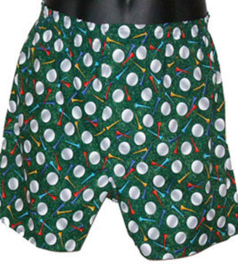 GOLF cotton boxers image 0