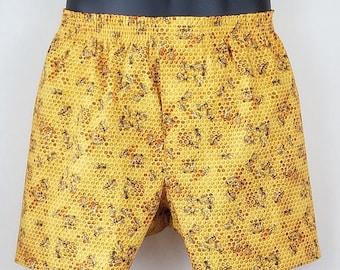 HONEYBEES cotton boxers