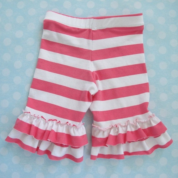 Knit Shorts Pattern Sew Shorts And Leggings For Baby Etsy
