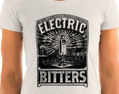 Ladies | Electric Bitters | Victorian Medical Advertising | T-Shirt | Patent Medicine
