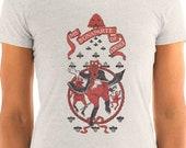Napoleon T-Shirt | Mr Bonaparte of Corsica Ladies Shirt, Bees, Beehive, Historian Gift