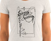 Ladies | Woman to the Rescue | Victorian Womanhood |  T-shirt