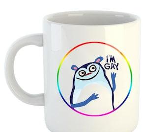 I'm Gay  - 11oz mug