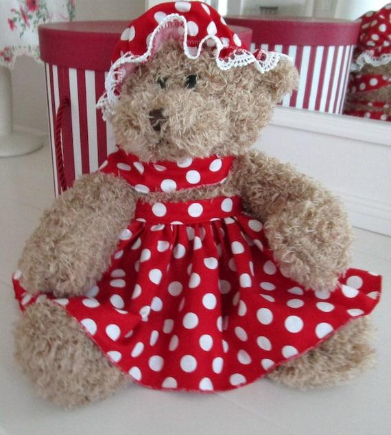 Tea Party Teddy Bears
