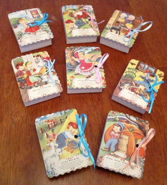 Nursery Rhyme Tea Gift