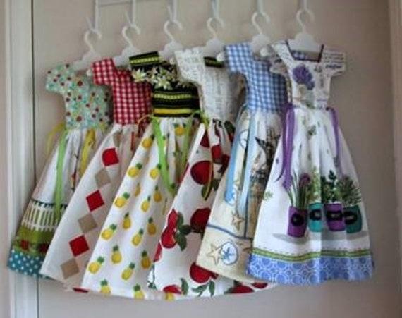 Oven Dresses