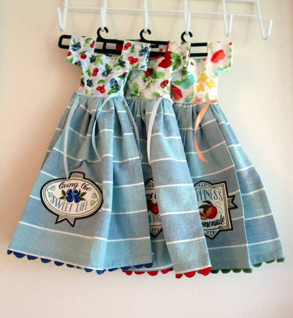 Kitchen Oven Dresses