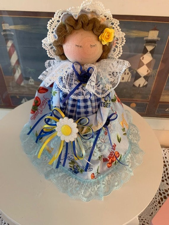 Country Girl Dolls