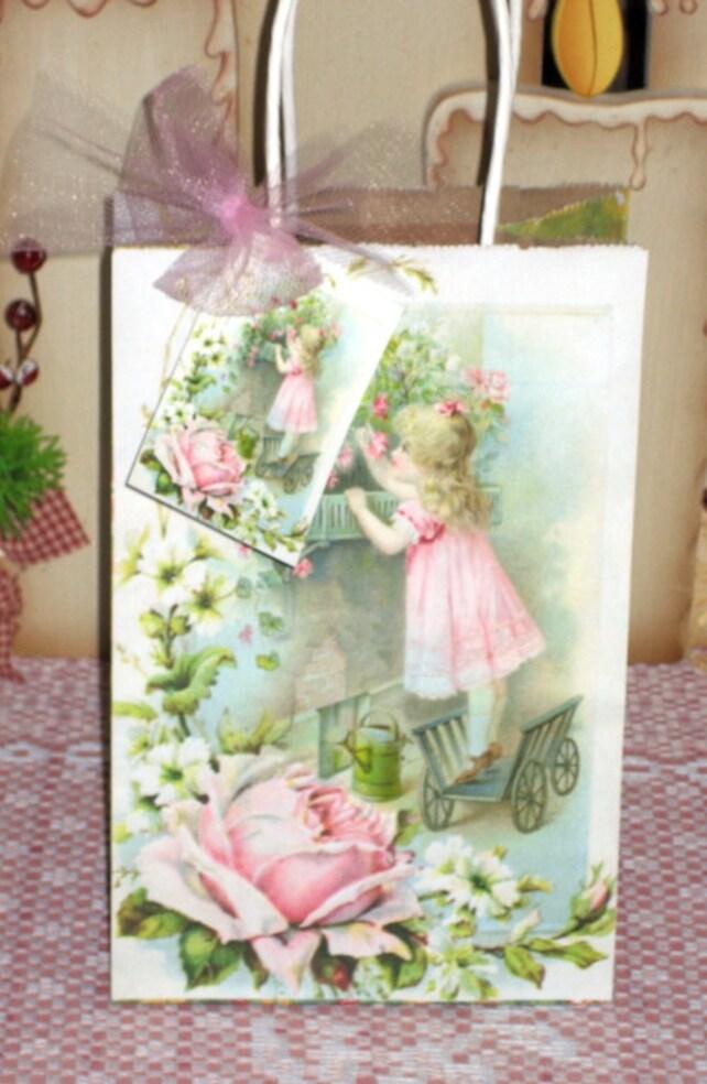 5803d97f7 Flower Girl Gift Set