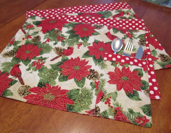 Holiday Place Mats