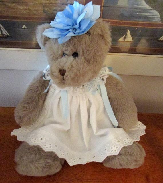 Baby Bears Keepsake Hankie Gift