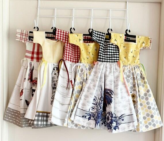 Farm Market Oven Dresses