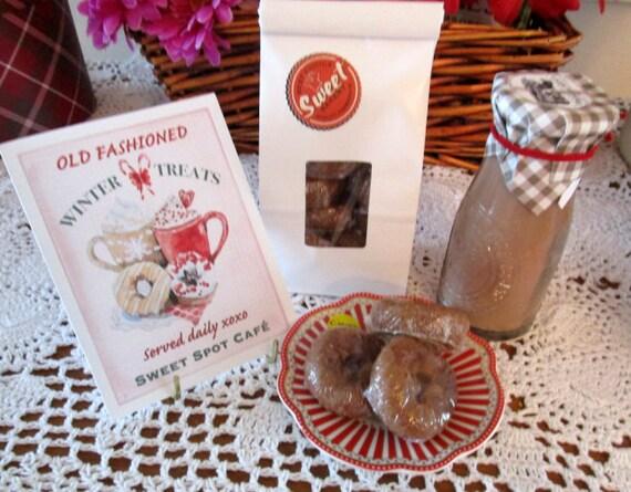 Winter Treats Gift Set