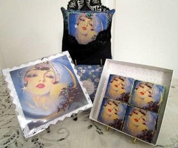 Gypsy Moon Gift Box