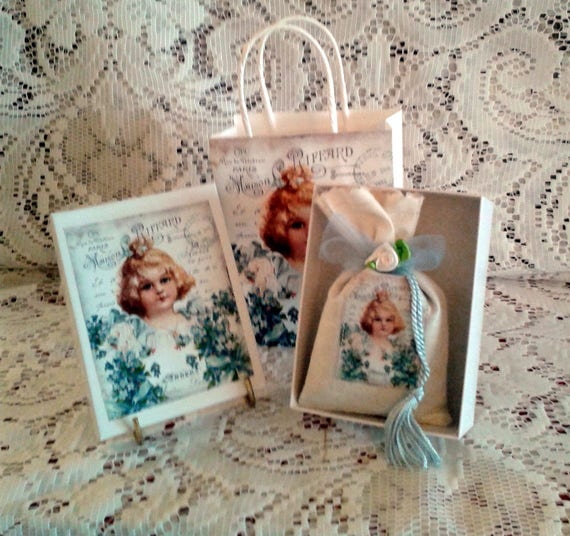 Little Darling Sachet