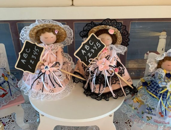 Freshener Dolls for All Occasions