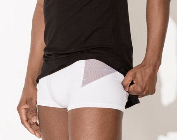 EROS / The short for him - Eco bamboo