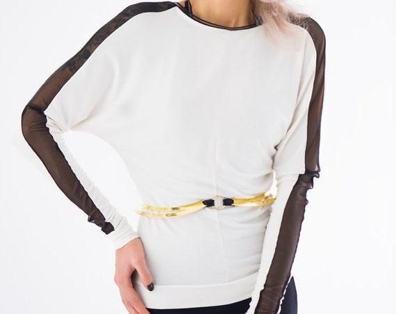 Hella t-shirt made of Eco fabric.