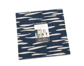 10 quot Layer Cake - 39 Ebb and Flow 39 by Janet Clare for Moda - includes 42 pieces of 10 inch square fabric