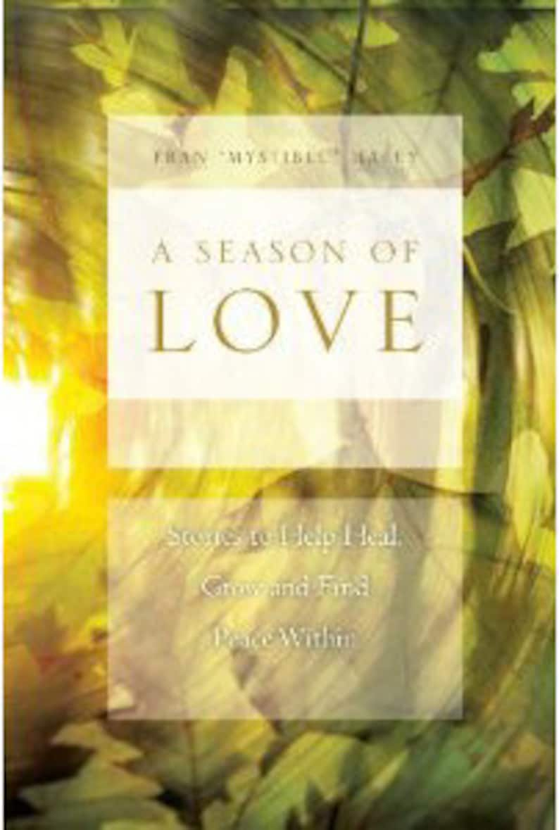 A Season of Love-Book-Paperback image 0